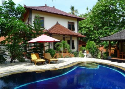 Luxury Villa in Central Lovina 315.000.- Euro (LISTING:LVP0241)
