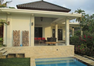 Villa very close to central Lovina 149.000.- Euro (LISTING:LVP0331)