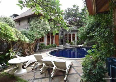UNIQUE HOTEL IN CENTRAL LOVINA BALI With a fast deal price! 239.000.- Euro (LISTING:LVP0421)