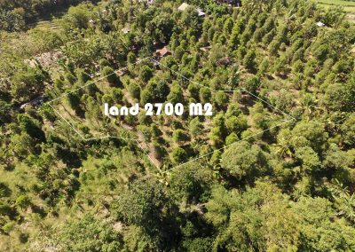 2700 M2 Land for sale in quiet and peaceful area (LVP:LISTING0372)