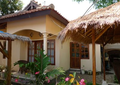 Two bedroom House in Lovina