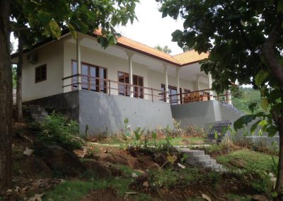 Newly finished villa with great ocean views 169.000.- Euro (LISTING:LVP0271)