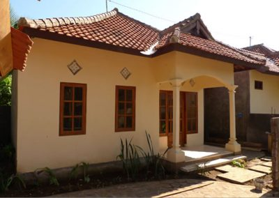 House for Rent in Lovina