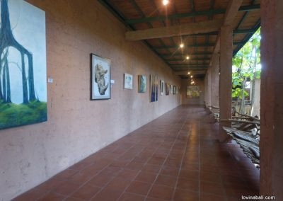 large gallery close in central lovina for sale 185.000.- Euro (LISTING:LVP0301)