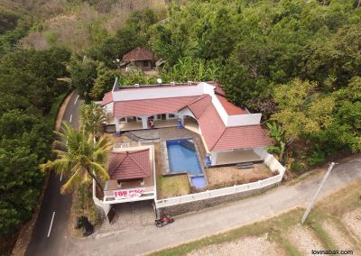 Large villa 15 minutes from Lovina situated in quiet area 165.000.- Euro (LISTING:LVP0371)