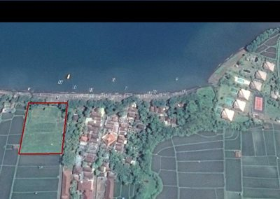5 - 51 Are Beachfront Land - Seririt - Google Coordinate