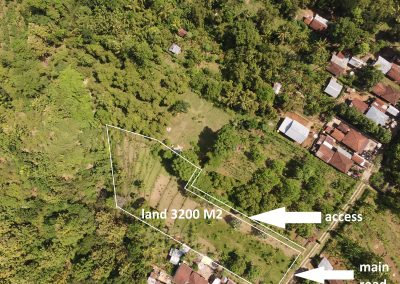 land for sale in lovina hills (LVP:LISTING0362)