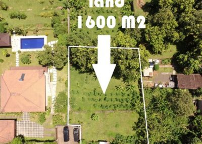 LAND FOR SALE IN WANTED AREA LOVINA HILLS WITH OCEAN VIEWS 99.118. – euro (Listing ID: 200801)