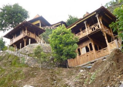 Joglo-Style Resort for sale 808.272. – Euro (Listing ID: 223798)