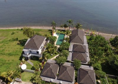 BEACHFRONT LOVELY HOTEL FOR SALE NEARBY LOVINA 1.218.733. – Euro (Listing ID: 199584)