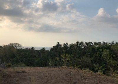 Reduced Price Land for sale in Lovina with stunning view 58.851. – Euro (Listing ID: 205289)