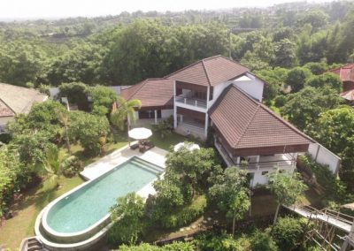 Must see villa for sale in perfect condition with ocean view 346.313. – Euro (Listing ID: 222550)
