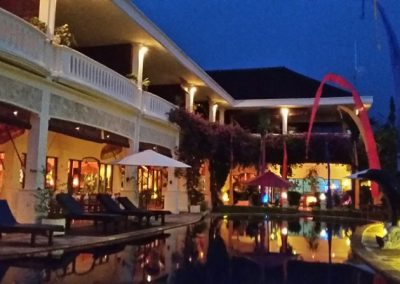 Boutique Hotel High Well Maintenance in Lovina North of Bali 1.366.656. – Euro (Listing ID: 210953)
