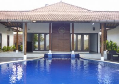 large 5 bedroom villa with infinity pool and Ocean view 338.972. – Euro (Listing ID: 211507)