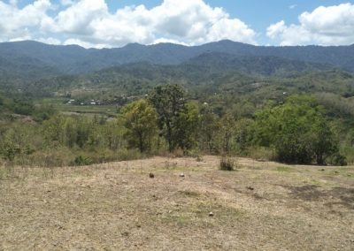 Big Plot of Land with Sea View and Mountain View 143.945. – euro (Listing ID: 219028)