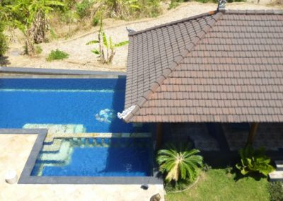 villa for sale with ocean view 3 km to Lovina 254.695. – Euro (Listing ID: 211438)