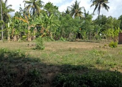 Small plot 3 minutes to the beach 30.665. – euro (Listing ID: 207857)