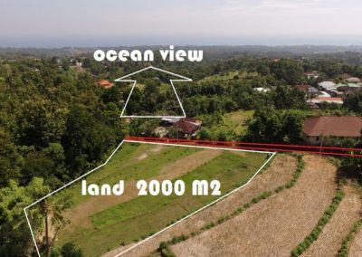 VERY WELL LOCATED LAND IN KAYUPUTIH 90.135. – euro (Listing ID: 200066)