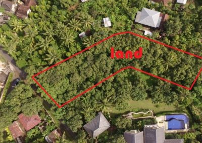 OCEAN VIEW FOR THIS LAND UP IN LOVINA HILLS 108.720. – euro (Listing ID: 200053)
