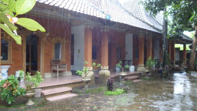 Hotel For Sale 412,711 , – Euro (Listing ID: 225008 )