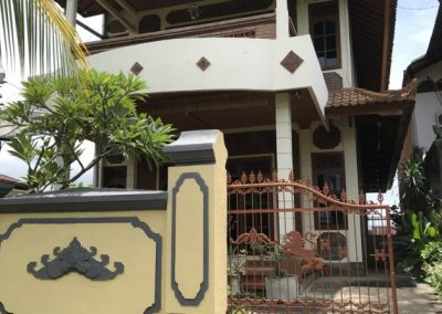 House for Sale in Tukad Mungga 100 meter from the beach 75,038 , – Euro (Listing ID: 228998)