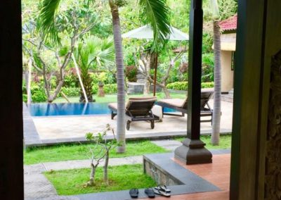 NICE VILLA IN PEMUTERAN FOR SALE – 176,372 € (ID: 249157)