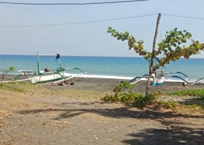 BEACHLAND FOR SALE IN NORTH BALI – 307,930 € (ID: 249254)